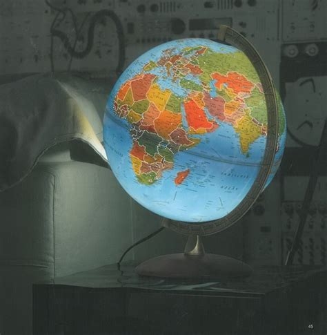 mappamondo illuminato mappamondo 10 216 cm 30 base legno ottone luminoso