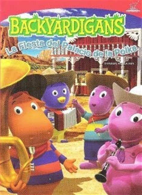 Backyardigans Movers Of Arabia The Gallery For Gt The Backyardigans Movers And Shakers
