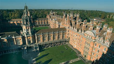 Royal Holloway Of Mba Ranking royal holloway of universities in