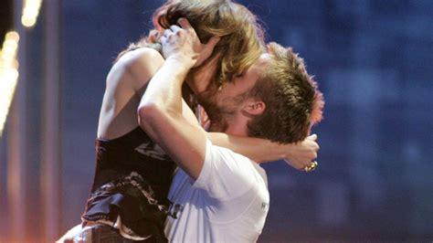 best kisses that gosling mcadams though 5 best mtv