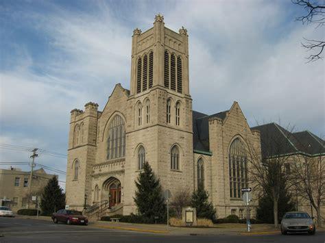 purpose of the church