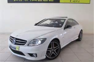 2008 mercedes cl 65 amg cars for sale in gauteng r