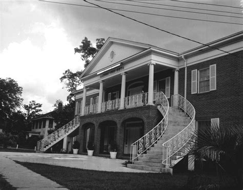 fsu frat houses florida memory gamma phi beta sorority house at florida state university