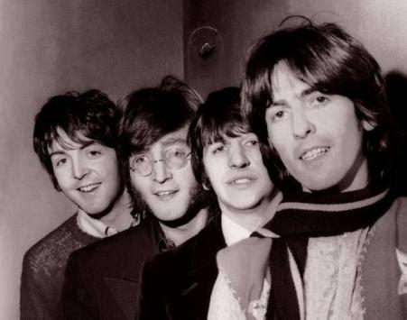 imagenes historicas de los beatles the beatles los mas grandes de la historia