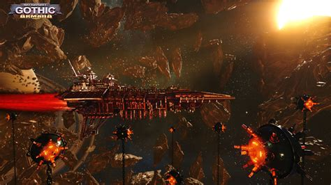 wallpaper gothic game battlefleet gothic armada wallpapers in ultra hd 4k