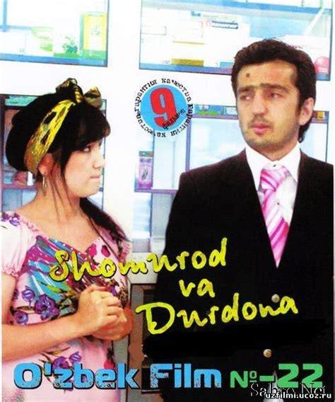 uzbek kino 2012 ozbek film смотреть shomurod va durdona шомурод и дурдона узбек