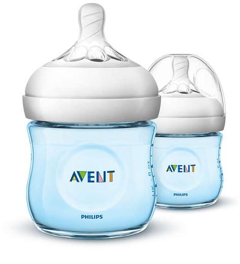 Philips Avent Feeding Bottle 2x260 Ml Blue avent bottle blue 4oz 125ml pack 2 0 soft teat