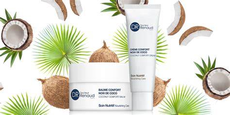 Dr Renaud Coconut Comfort dr renaud