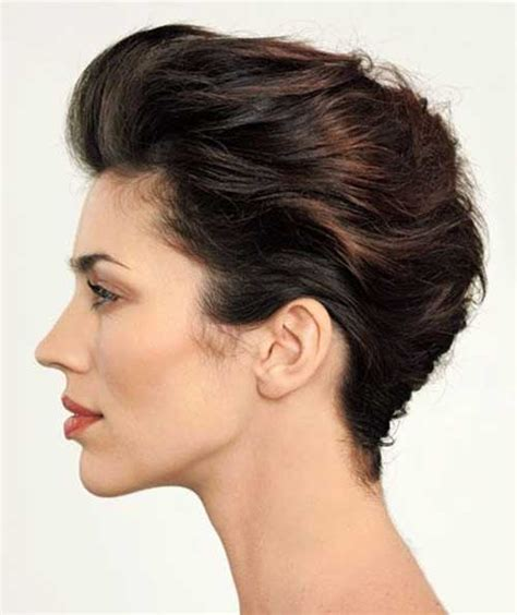 pixie hair do in twist 15 best brown pixie cuts 2014 2015 pixie cut 2015