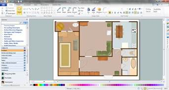 Office Floor Plan Software by Floor Plan