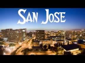 San Jose To San Jose California Usa Capital Of Silicon Valley