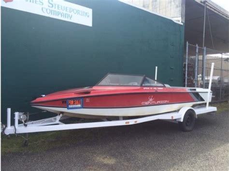 centurion falcon xp boats for sale in aberdeen washington - Centurion Boats For Sale Washington State