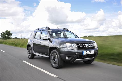 duster dacia 2017 dacia duster to debut at 2016 goodwood festival of