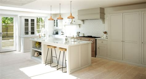 painted wood kitchens k c r