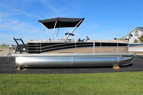berkshire pontoons boats for sale - Berkshire Pontoon Boats