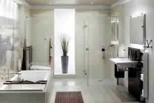 acrylglas für led beleuchtung chestha badezimmer idee dusche