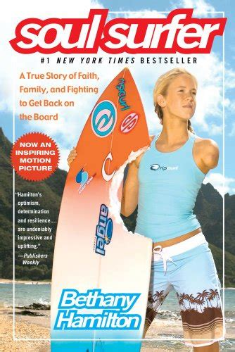 soul surfer book report soul surfer by bethany hamilton book review of