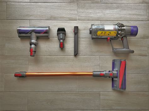 dyson cyclone  vacuum review