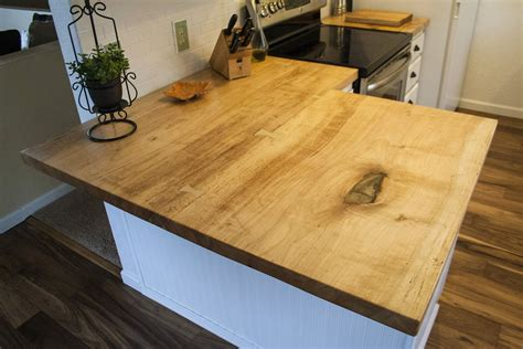 Using Wood Flooring For Countertops by All About Wood Kitchen Countertops You To