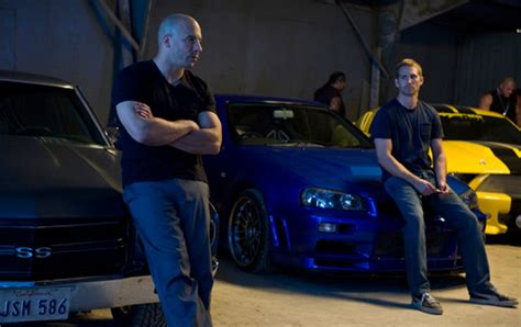 nissan skyline fast and furious 4 fast and furious 4 nissan skyline stolen autoevolution