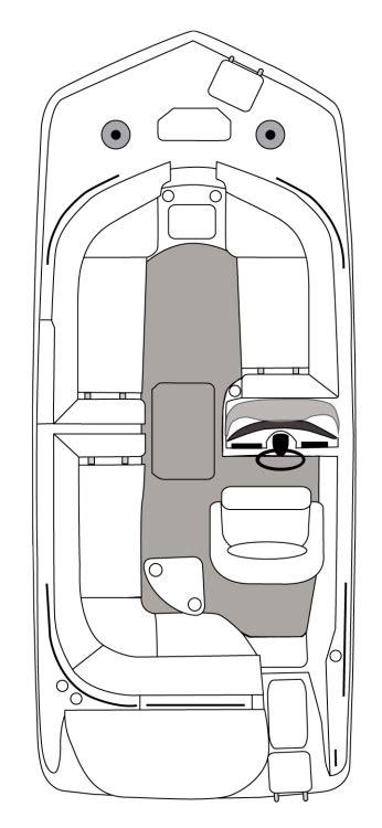 hurricane deck boat fuel sending unit 2014 tahoe pressure gauge autos post