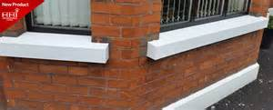 Window Sill Wrap Hhi House Home Improvements Northern Ireland