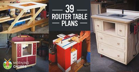 diy router table plans free 39 free diy router table plans ideas that you can easily