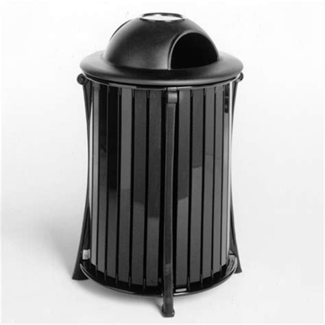 Landscape Forms Plainwell Litter Receptacle Plainwell Litter