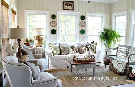 southern style living rooms savvy southern style living room pinterest