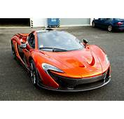 XPEL Clear Bra Blog &187 McLaren P2 Supercar Gets Full Time Body Guard