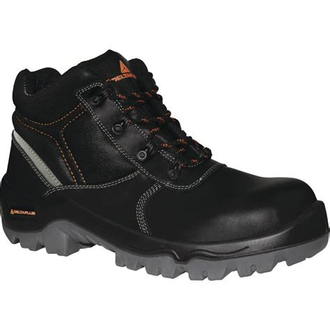 Azcost Delta Safety Boots Sleting delta plus pheonix safety boots the safety shack