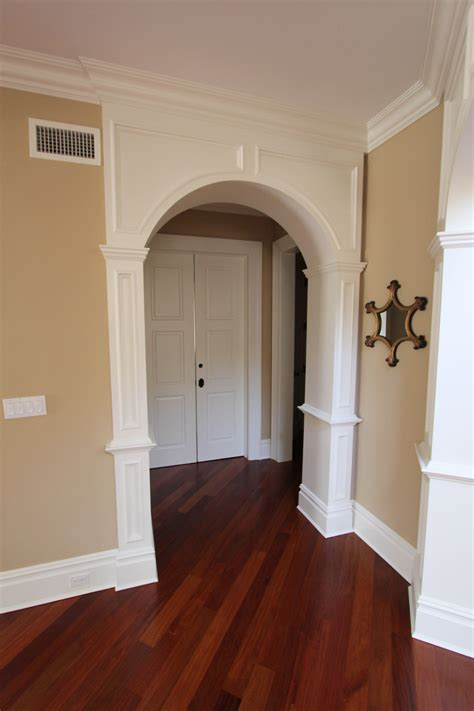ny woodworking archways moldings ny woodworking