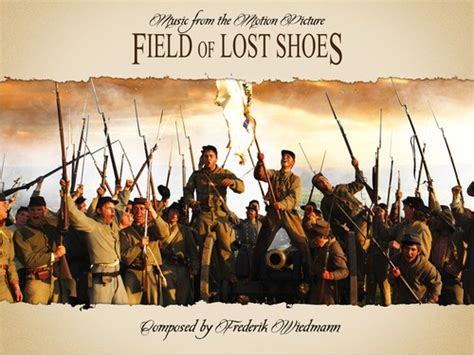 field of lost shoes field of lost shoes original motion picture soundtrack