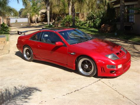nissan 300zx na specs 1997 nissan 300 zx z32 pictures information and specs