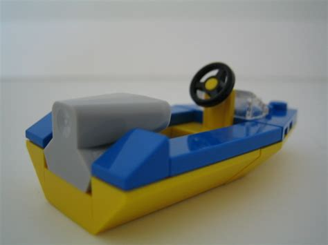 lego yacht tutorial small simple but cool lego series simple lego