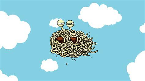 spaghetto volante d 233 ception le pastafarisme n est officiellement pas une