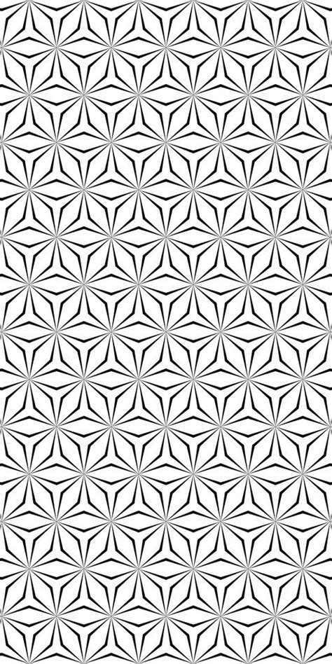 design pattern with c seamless monochrome hexagonal pattern backgrounds
