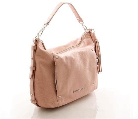 Tas Michael Kors Original Mk Tote Blush Pink michael kors bowen large leather shoulder bag blush s handbag msrp 348 ebay