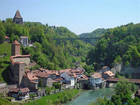 Small Villages In Usa switzerland is most competitive nation in the world today