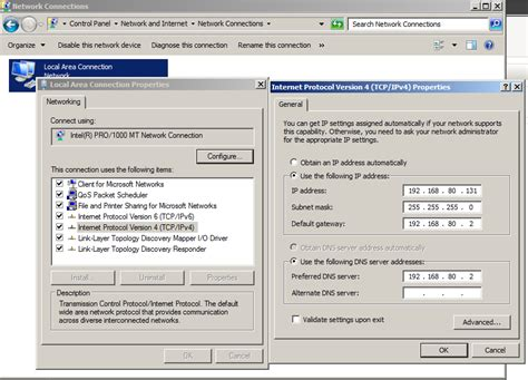 setting  domain controller  virtual system part