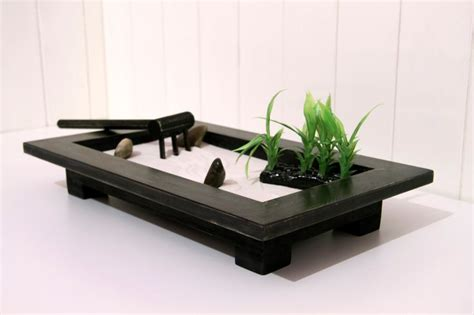 mini zen rock garden mini indoor zen garden decor ideas gardens