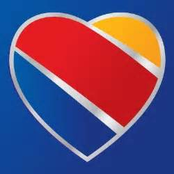 southwest airlines colors southwest airlines rebrands with a flashy new look and