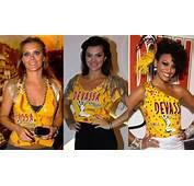 Dicas De Fantasias Carnaval Customizadas  Moda