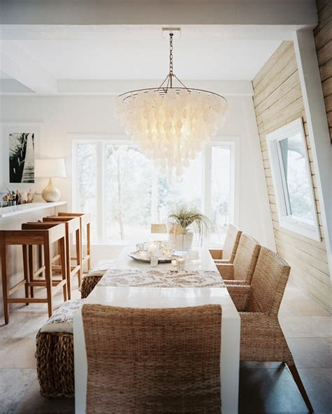 Chandelier Above Dining Table Chandelier Dining Room House Design Inspiration