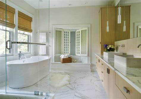 marble floor bathroom how to clean marble flooring