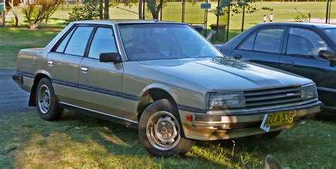 nissan skyline 1981 file 1981 1983 nissan skyline r30 2 4e sedan 01 jpg