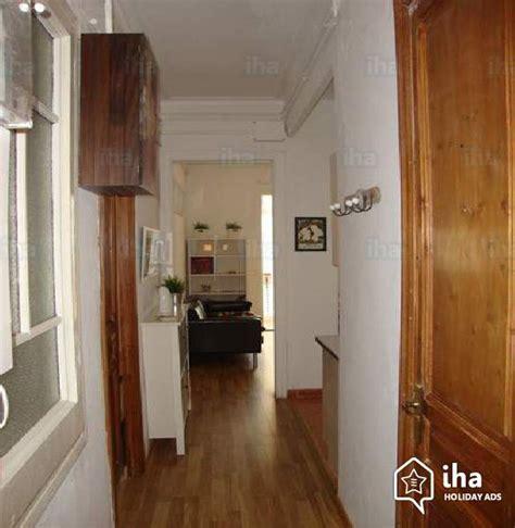 appartamenti barcellona affitto vacanze affitti barcellona per vacanze con iha privati