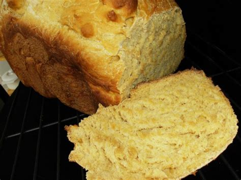 Sweet Bread In Bread Machine Sweet Potato Bread Bread Machine Recipe Food Com