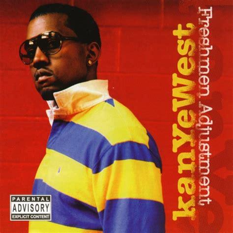 J Cole Friday Night Lights Download Kanye West Freshmen Adjustment Mixtape Stream Amp Download