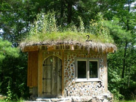 hobbit house plans  stackwell building style midcityeast